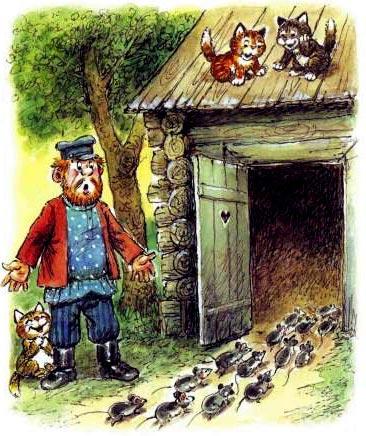 басня-крылова-хозяин-и-мыши