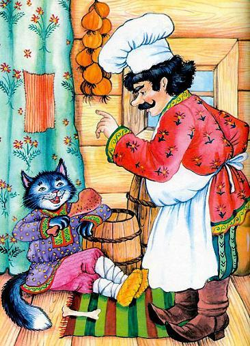 басня-крылова-кот-и-повар
